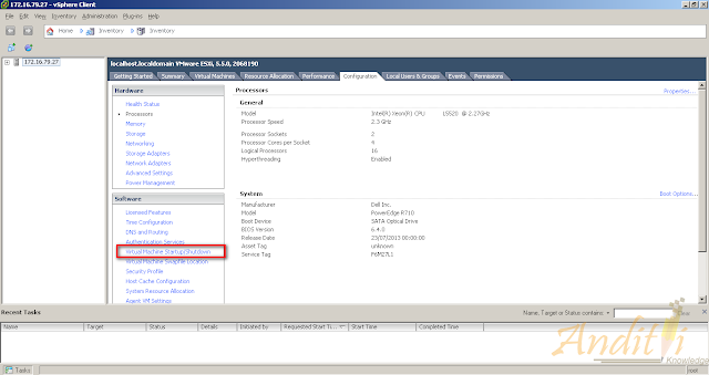 Setting Virtual Machine Auto Start-anditii.web.id