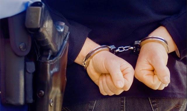 Σύλληψη 53χρονου στο Ναύπλιο με καταδικαστικά έγγραφα για ναρκωτικά