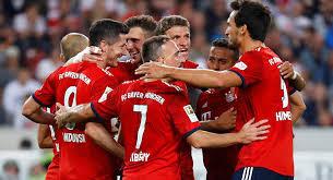 مشاهدة مباراة بايرن ميونخ وأوجسبورج بث مباشر بتاريخ 08 / مارس/ 2020 الدوري الالماني