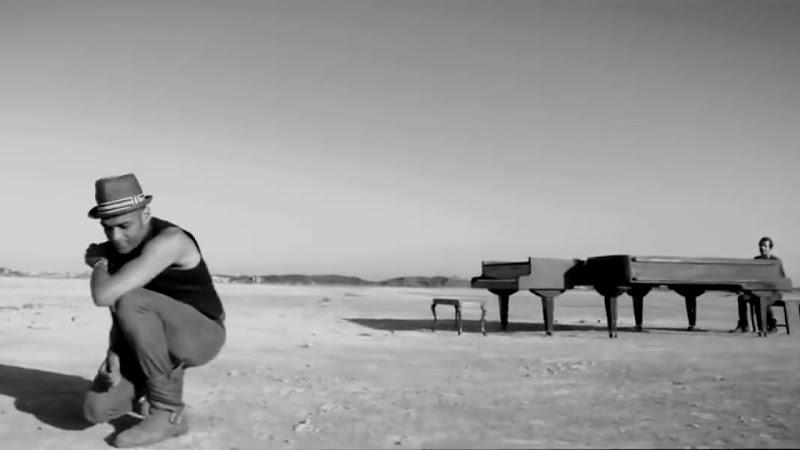 Descemer Bueno & Omi - ¨Ella¨ - Videoclip - Dirección: Alejandro Pérez. Portal Del Vídeo Clip Cubano