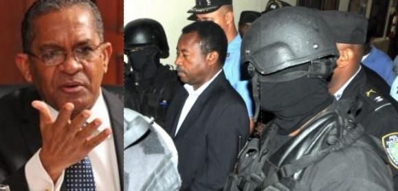 Blas admite disparó contra exrector; pide perdón