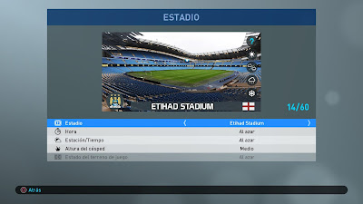 PES 2019 VirtuaRED.com Patch 2019 Season 2018/2019