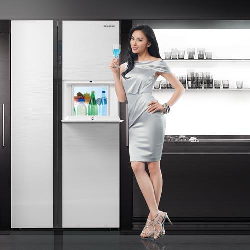 Bảo hành tủ lạnh Samsung tại Hà Nội giá cả phải chăng - LH: 0967-747-055