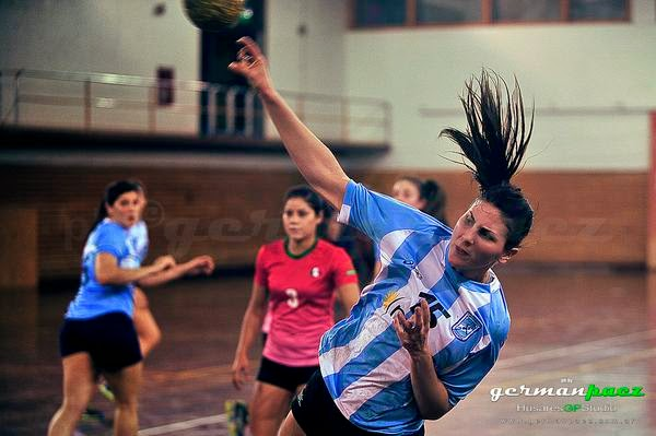Argentina derrotó a México en amistoso femenino | Mundo Handball