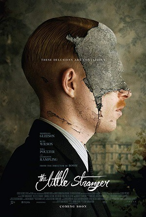 Filme The Little Stranger - Legendado 2018 Torrent Download