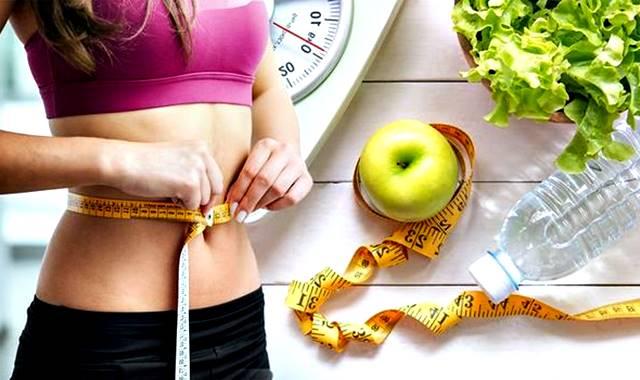 Bajar de peso rápido es fácil si aplicas un plan nutricional adecuado y ayunos varias veces por semana