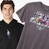 É Hora de Morfar! Linha de camisas de Power Rangers é revelada