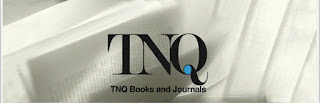 TNQ Books & Journals Walkin Interview for Freshers