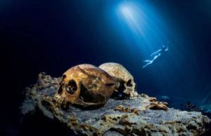misteri Kuburan Sinkhole Sac Uayum