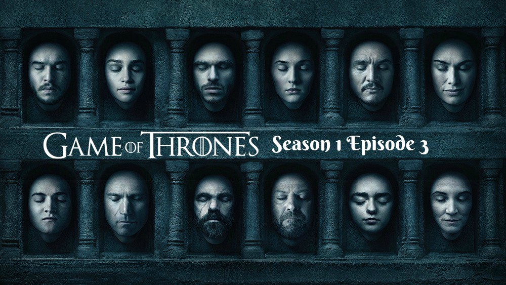 game of thrones english subtitles at RSS 6