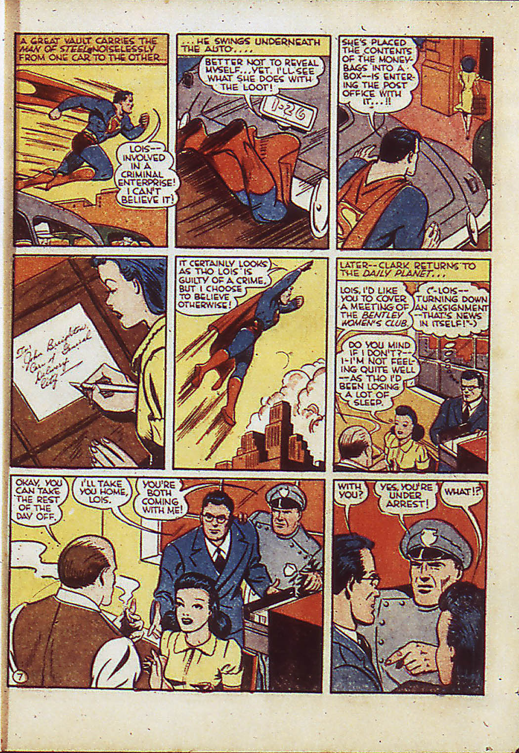 Action Comics (1938) 38 Page 8