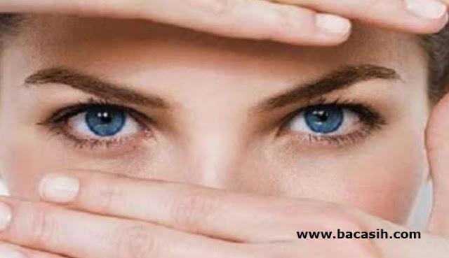 Penyebab Mata Merah dan Iritasi yang harus Anda Ketahui