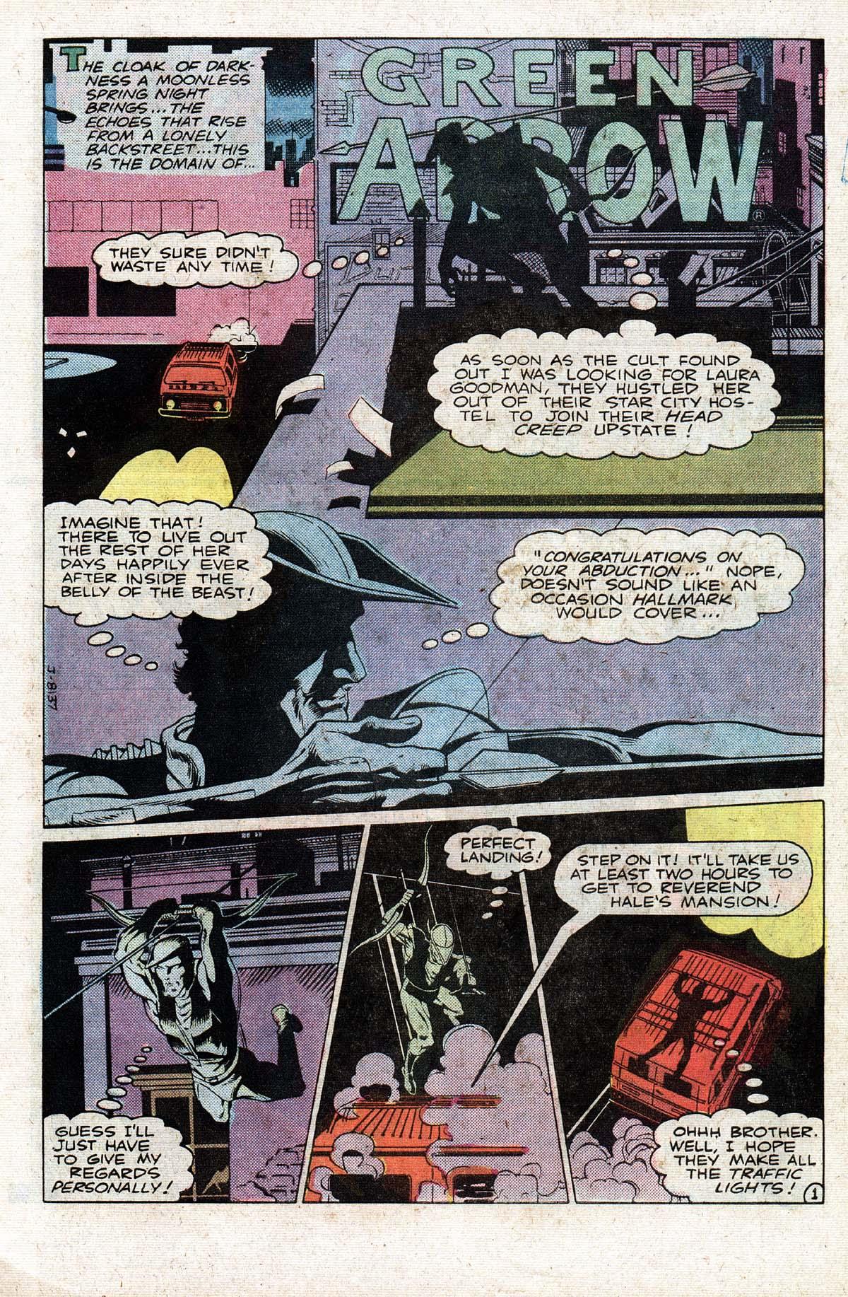 Read online World's Finest Comics comic -  Issue #280 - 17