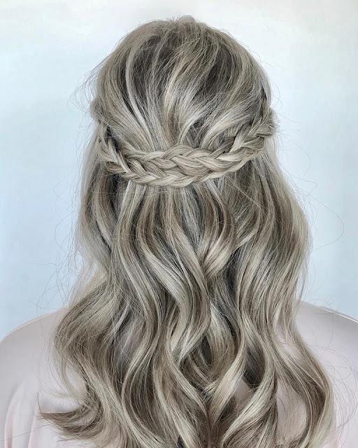 BRISBANE WEDDING HAIRSTYLIST BRIDAL HAIR STYLES