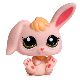 Littlest Pet Shop Multi Pack Rabbit (#2281) Pet
