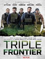 Triple Frontera (Triple Frontier) (2018)
