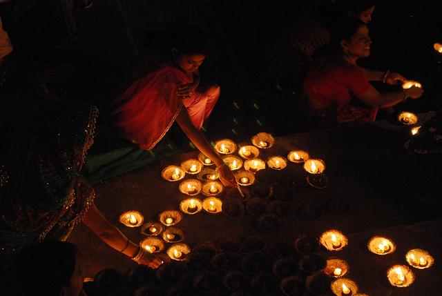 Krishna Sharanam: Vikram New Year 2069 / Gujarati New Year
