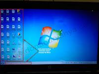 Cara Mengatasi Icon Desktop Yang Berubah Semua Menjadi MS Word Pada Windows 7