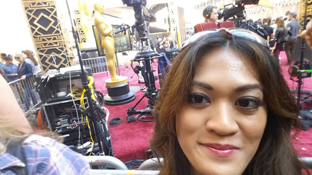 Oscars, Academy Awards, Red Carpet