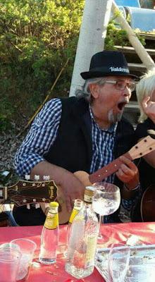 Enrique Segurana Celma , guitarra sense cordes, rabosí, Valderrobres