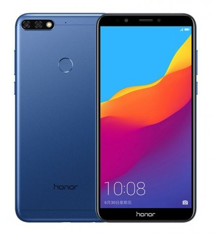 Huawei Honor 7C Specifications - Inetversal