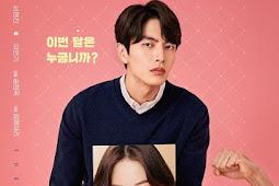 The Beauty Inside (2018) - Serial Korea Selatan