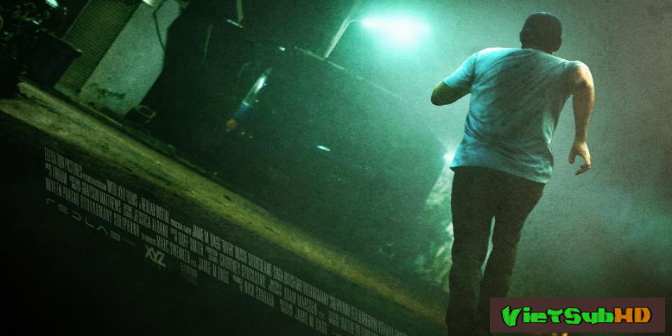 Phim Trốn Chạy VietSub HD | River 2016