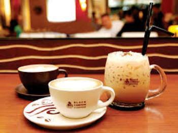 Cara bisnis warung kopi modern