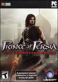 descargar Prince of Persia: The Forgotten Sands pc full español mega y google drive.