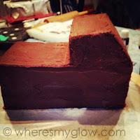 Fire Engine Birthday Cake Waitrose