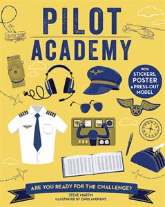 Learn about Pilots
