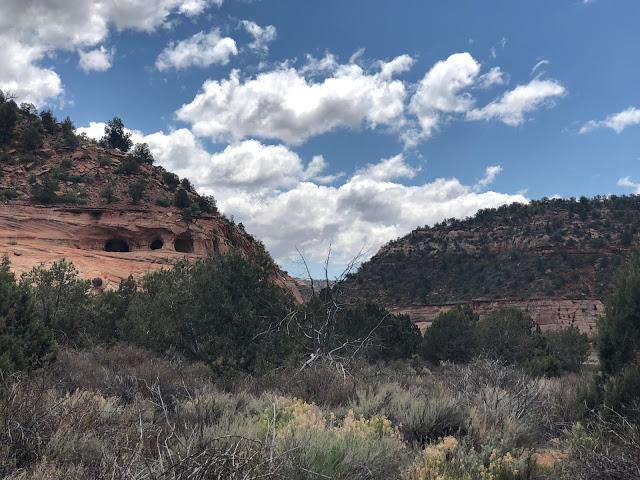 Kanab Utah Caves Things to Do