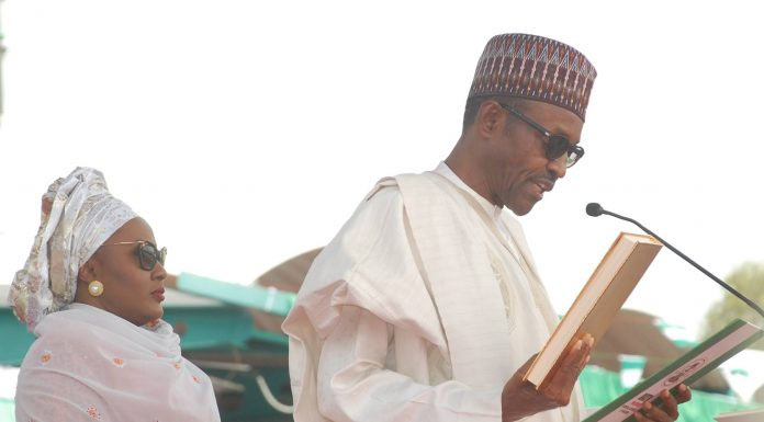 Buhari not treating us well - Northerners
