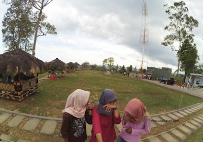 Wisata hitz Bandar Lampung