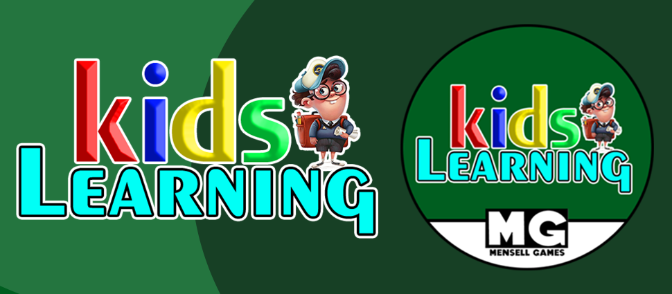 LEARNING KIDS - FULL EDUCATIONAL GAME FOR KIDS ( ANDROID STUDIO + ADMOB) - 1