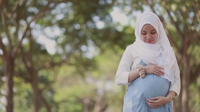 doa dan amalan ibu hami, bersalin, dan menyambut anak
