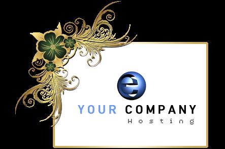تنزيل تصميم شعار شركة تجاريه جاهز للتعديل بالفوتوشوب, PSD Commercial Corporation Logo design