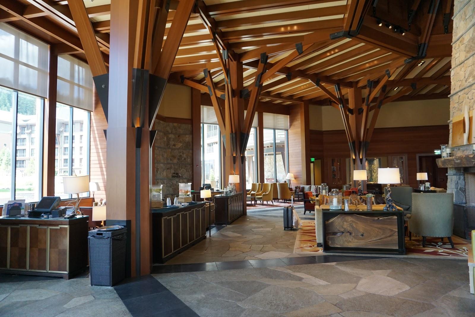 Review Ritz Carlton Lake Tahoe