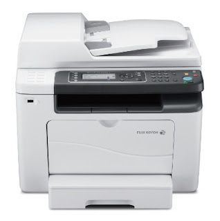 Fuji Xerox DocuPrint M255Z Driver Download