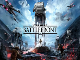 Download Star Wars Battlefront Game For PC