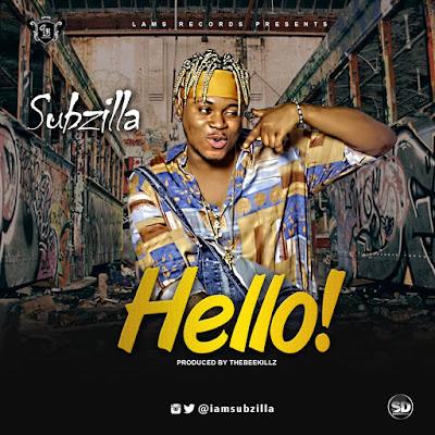 Subzilla - Hello (Prod. by TheBeeKillz)
