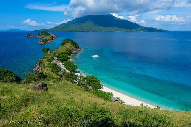 Sambawan Island, Biliran, Philippines