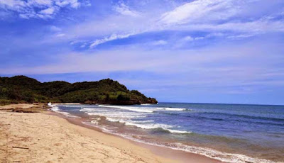 beautiful beach in tulungagung info