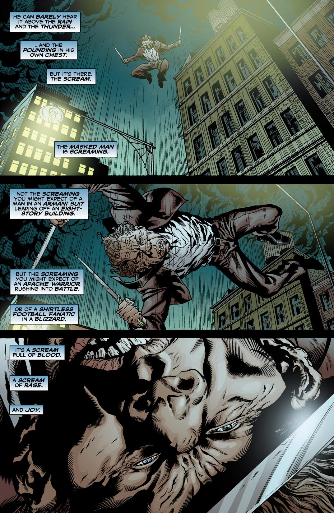 Detective Comics (1937) 805 Page 1