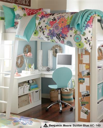 Bandanamom: Fantastic Kids Rooms Part III - Tweens & Teens on Teenager:_L_Breseofm= Bedroom Ideas  id=85471