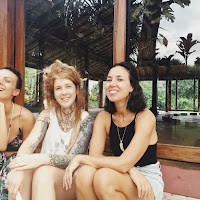 Insta - NickyUre - Pondok Pitaya, hôtel, surfing and Yoga