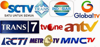 Mnctv iNews tv Rcti Global tv Hilang Ini Frekuensi Terbaru