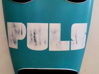 PULS Boards Custom 85