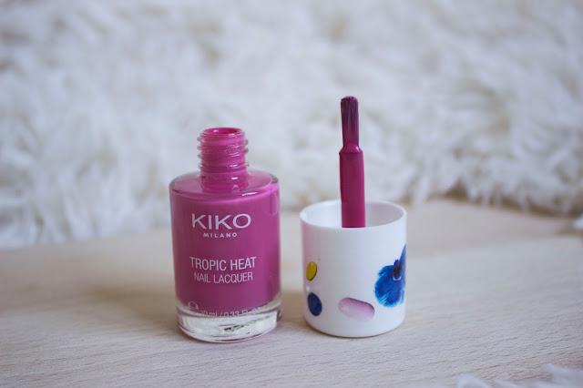 Kiko Tropic Heat