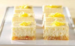 Resep Roti Cake Buttermilk Keju Terbaru 2018